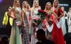 Miss Blonde Ukraine