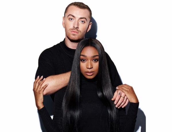 Sam-Smith-Normani-Dancing-With-A-Stranger