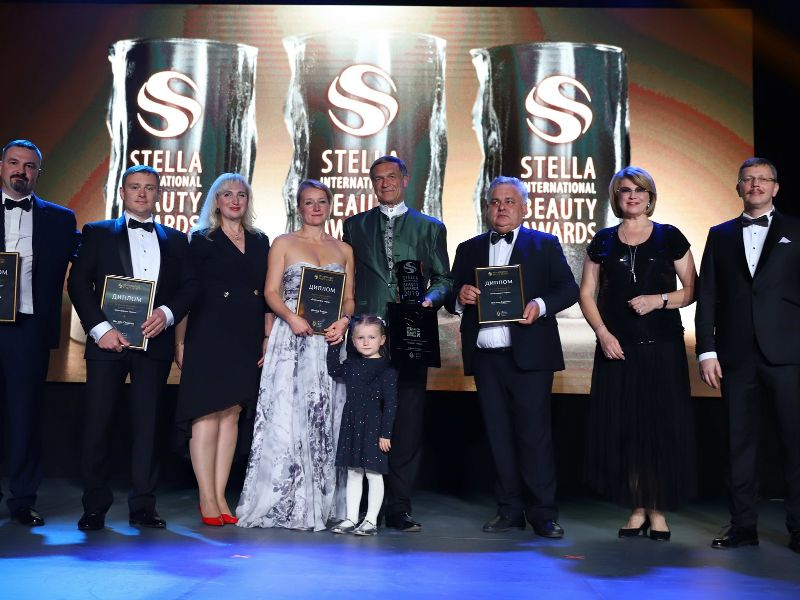 Stella International Beauty Awards 2019