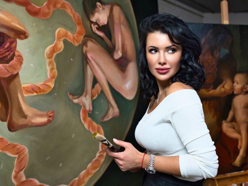 Ирина Онопенко