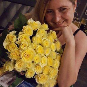 Yuliya Yarmarkina