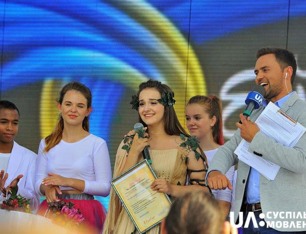 Україну на Дитячому Євробаченні-2016 представлятиме Софія Роль!