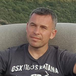 Попенко Геннадій