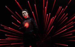 Alekseev Eurovision 2018