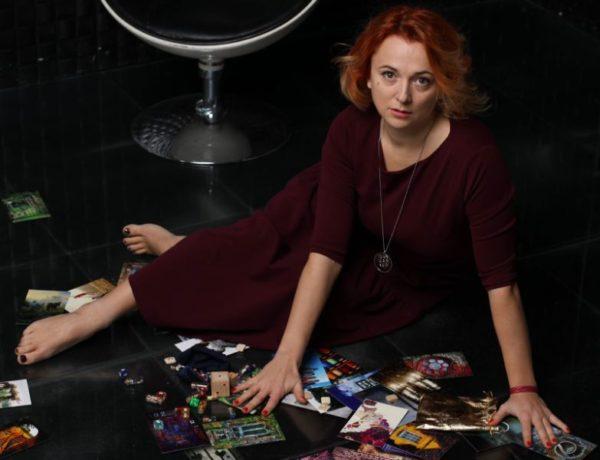 Марьяна Адамчук