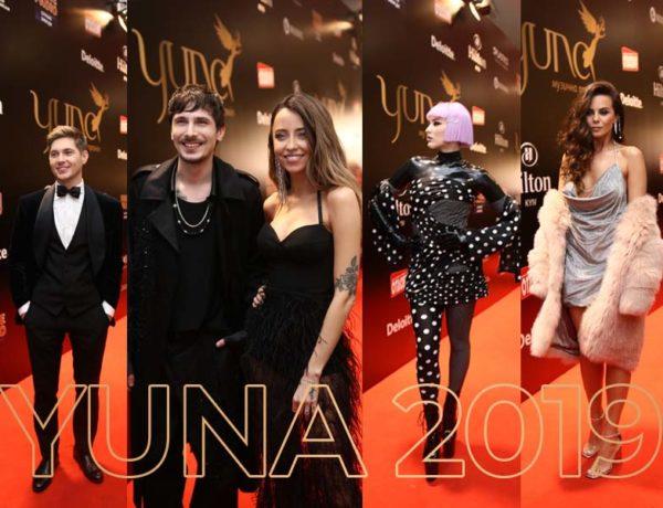 Yuna 2019