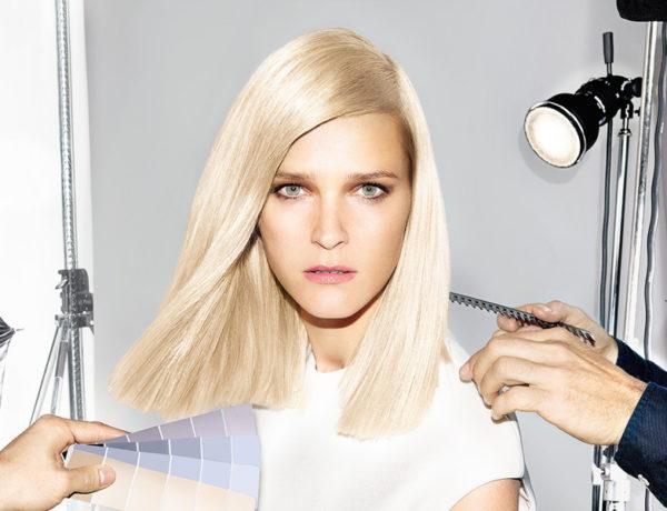 блонд 2019