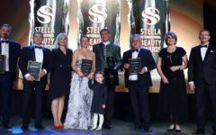 Stella International Beauty Awards 2019